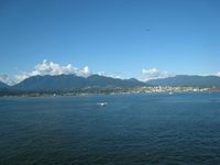 Nord Vancouver